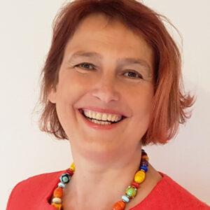 Dr. phil. Doris Bürgel