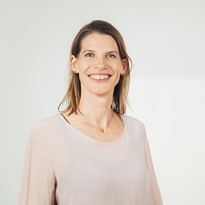 Martina Gächter