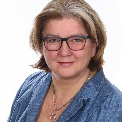 Heike Eva Maria Jänicke