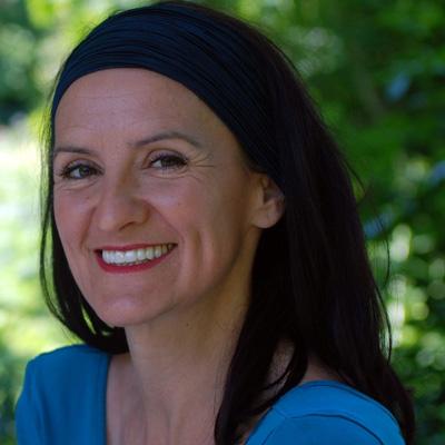 Melanie Košutnik