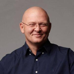 Prof. Dr. Pavel Piskarev, Ph. D.